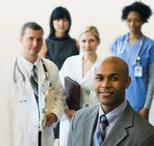 The Healthcare Manager: Practical Training for Today's Professional